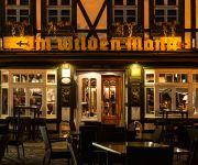 Hotel-Restaurant Im Wilden Mann