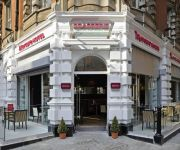 Photo of the hotel Mercure London Bloomsbury