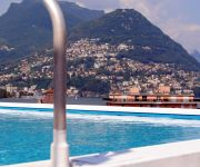 Photo of the hotel Admiral Lugano