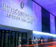 Photo of the hotel InterContinental Hotels LONDON PARK LANE