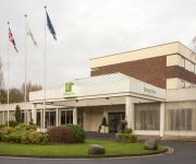 Photo of the hotel Holiday Inn LONDON - SHEPPERTON