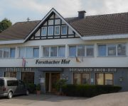 Photo of the hotel Forstbacher Hof