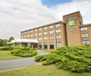 Photo of the hotel Holiday Inn PETERBOROUGH - WEST