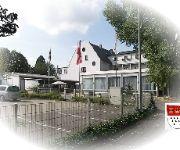 Köln: Parkhotel St. Georg