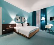 Photo of the hotel Stadt Rosenheim Designhotel