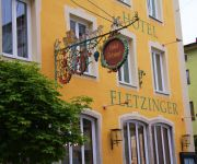 Photo of the hotel Fletzinger-Bräu