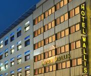 Photo of the hotel Wallis