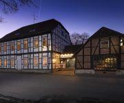 Wolfsburg: Centro Hotel Alter Wolf
