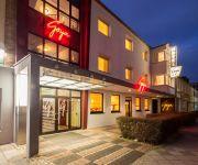Wolfsburg: Centro Hotel Goya
