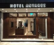 Photo of the hotel Antares