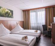 Bamberg: Center Hotel Main Franken