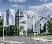 Nürnberg: Arvena Messe Messezentrum
