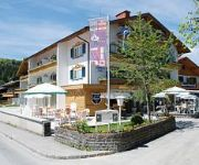 Photo of the hotel Alpenhotel Rieger