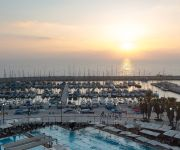 Photo of the hotel MARINA TEL AVIV