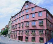 Tübingen: Hospiz