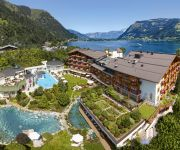 Photo of the hotel Hotel Salzburgerhof*****s