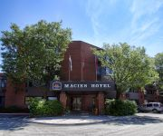 Photo of the hotel BEST WESTERN PLUS OTTAWA CITY