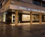 Photo of the hotel AC Hotel Ciudad de Pamplona