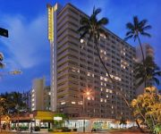 Photo of the hotel Ambassador Hotel Waikiki