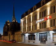 Photo of the hotel Hostellerie Du Chapeau Rouge