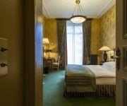 Les Trois Rois Grand Hotel