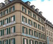 Photo of the hotel Metropole