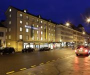 Photo of the hotel Best Western Plus Hotel Bahnhof