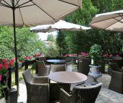 Photo of the hotel Relais de Comodoliac Logis