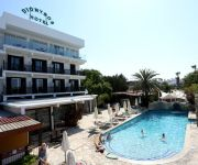 Photo of the hotel Dionysos Central Hotel