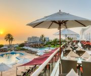 Photo of the hotel Crowne Plaza MUSCAT
