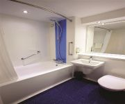 Photo of the hotel TRAVELODGE CANTERBURY CHAUCER CENTRAL