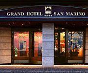 Photo of the hotel Grand Hotel San Marino