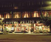 Photo of the hotel Sercotel Felipe IV