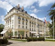 Photo of the hotel Trianon Palace Versailles A Waldorf Astoria Hotel