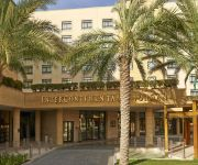 Photo of the hotel InterContinental Hotels AMMAN (JORDAN)