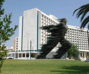 Photo of the hotel Athens Hilton