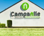 Photo of the hotel Campanile Evreux