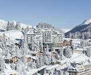 Photo of the hotel Carlton Hotel St. Moritz