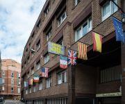 Photo of the hotel Catalonia Park Putxet