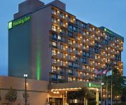 Photo of the hotel Holiday Inn TORONTO-YORKDALE