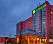 Photo of the hotel Holiday Inn & Suites WINDSOR (AMBASSADOR BRIDGE)