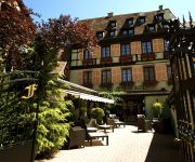 Photo of the hotel Hostellerie Le Marechal