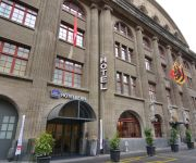 Photo of the hotel Best Western Hotelbern