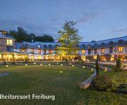 Freiburg im Breisgau: Dorint An den Thermen
