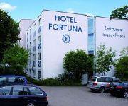 Schw�bisch Gm�nd: Fortuna Am Stadtgarten
