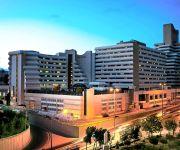 Photo of the hotel Le Meridien Amman