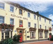 Photo of the hotel Red Lion Hotel