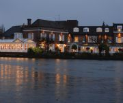 Photo of the hotel Macdonald Compleat Angler
