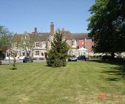 Photo of the hotel Larkfield Priory