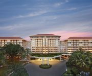 Photo of the hotel Taj Samudra